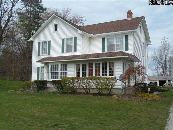 5511 N Ridge Rd, Madison, OH 44057