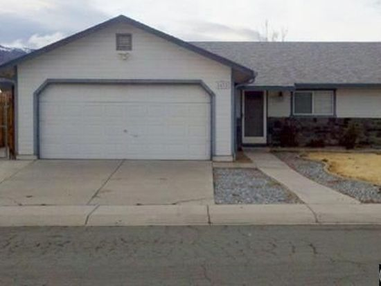 2472 Carriage Crest Dr, Carson City, NV 89706