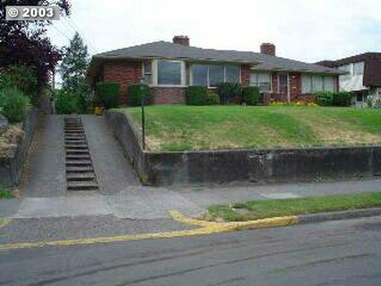 3819-3821 SE Francis St, Portland, OR 97202
