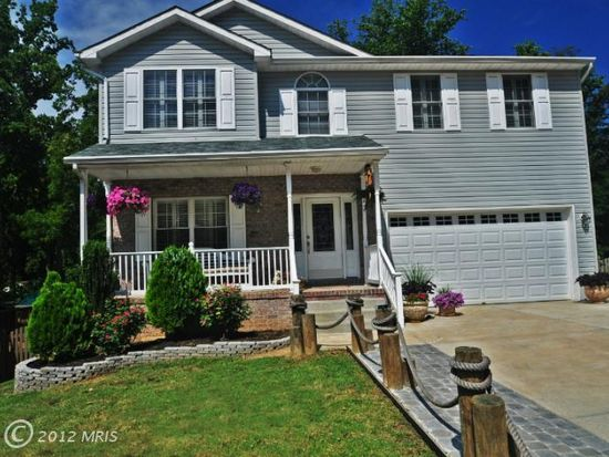 1182 Green Holly Dr, Annapolis, MD 21409