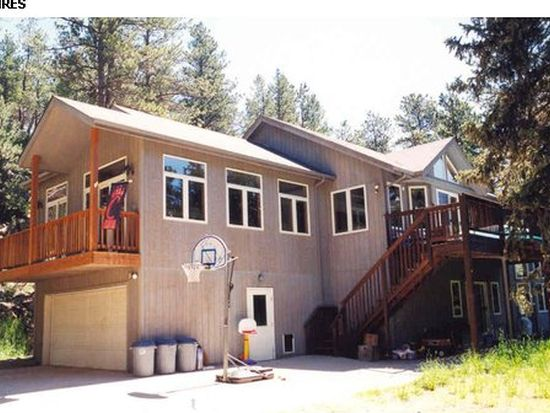 1896 County Road 68, Nederland, CO 80466