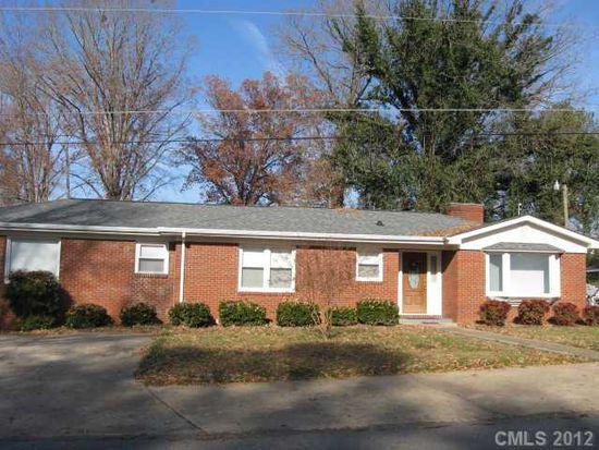 473 Parker Cir, Norwood, NC 28128