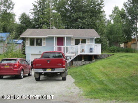 11427 Aurora St, Eagle River, AK 99577