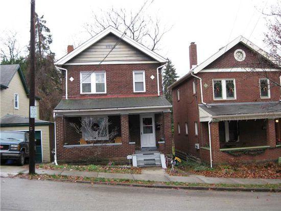 1932 Columbia Ave, Pittsburgh, PA 15218