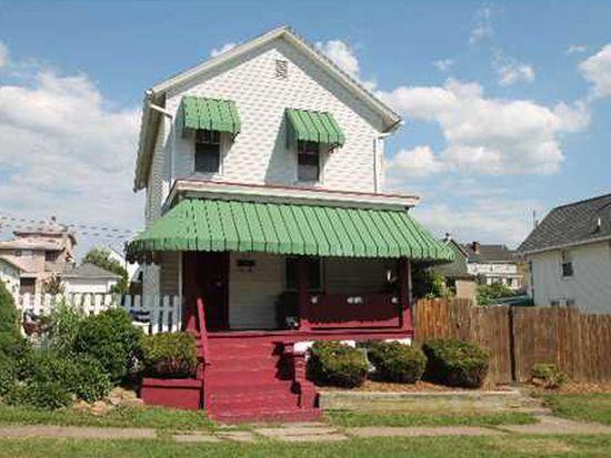 1213 Elm St, Greensburg, PA 15601