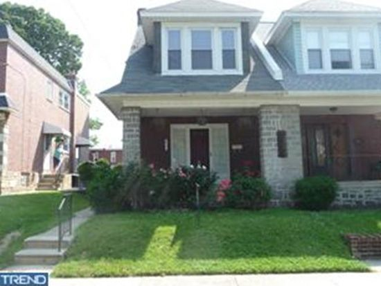 4215 Hartel Ave, Philadelphia, PA 19136