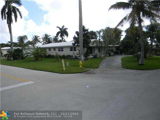 2970 NE 27th Ave, Lighthouse Point, FL 33064