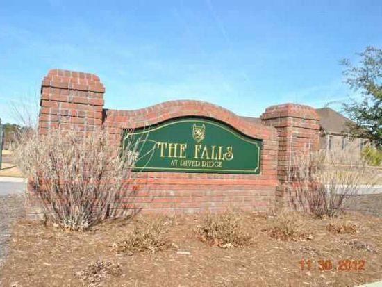 128 Falls Landing Way, Wallace, NC 28466