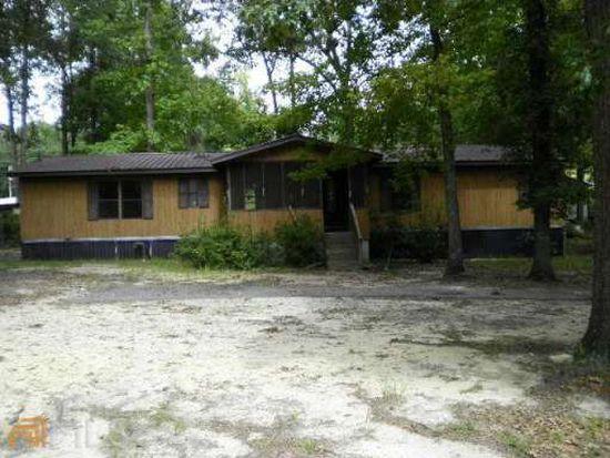 146 Lakeshore Dr N, Ivey, GA 31031