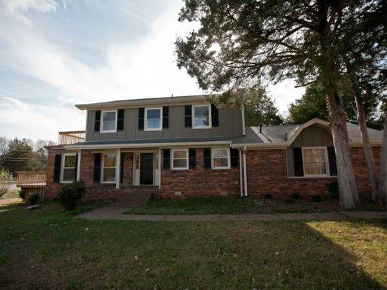 3744 Anderson Rd, Nashville, TN 37217