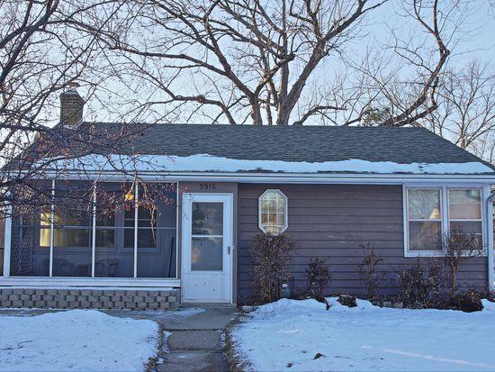 5916 Penn Ave S, Minneapolis, MN 55419