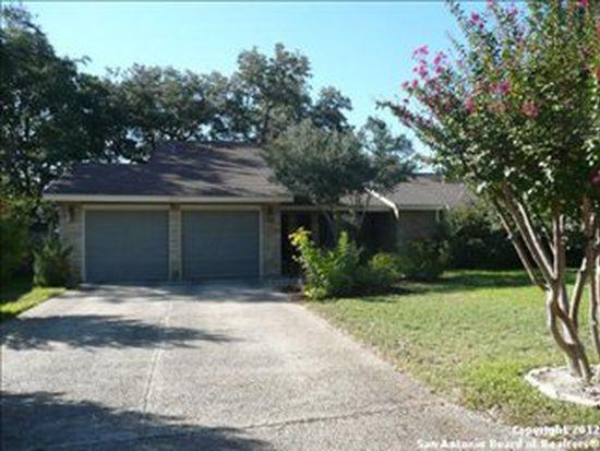4310 Apple Tree Woods, San Antonio, TX 78249