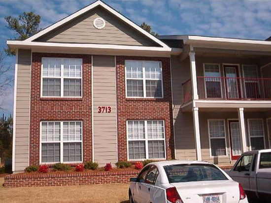 3717 Sapphire Rd UNIT 4, Fayetteville, NC 28303