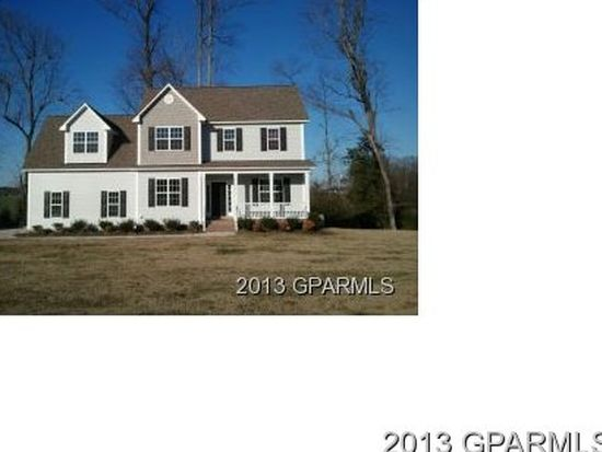 2519 Armstrong Ct, Greenville, NC 27858