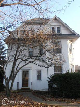 4326 Letterkenny Rd, Chambersburg, PA 17201