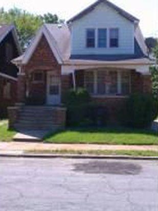 8238 Almont St, Detroit, MI 48234