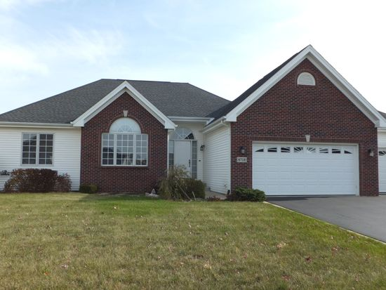 4718 Cabot Ln, Cherry Valley, IL 61016
