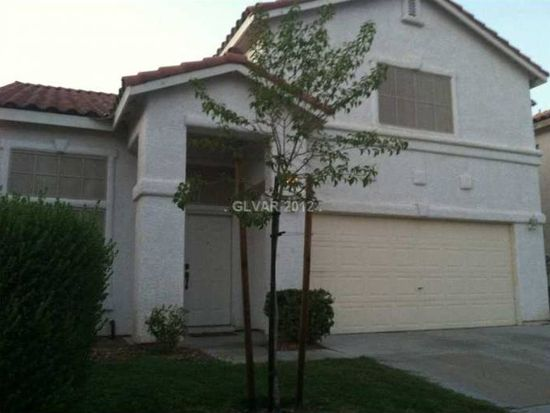 4346 Sunrise Shores Ave, North Las Vegas, NV 89031