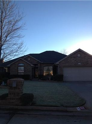 5525 Lanceshire Ln, Oklahoma City, OK 73135