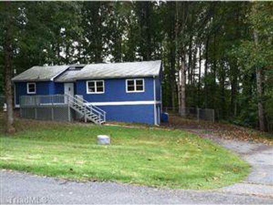 739 Dodson Dr, Walnut Cove, NC 27052