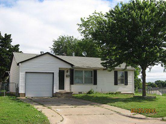 2309 SW 48th St, Oklahoma City, OK 73119