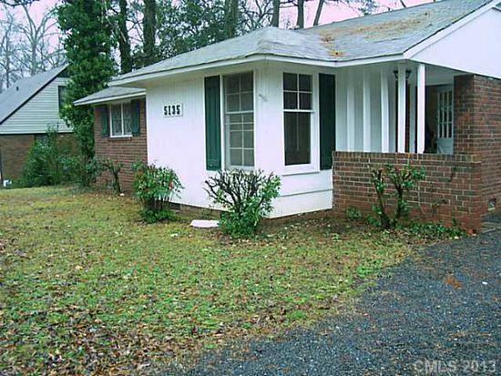 5135 Shady Grove Ln, Charlotte, NC 28217