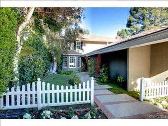 15203 Valley Vista Blvd, Sherman Oaks, CA 91403
