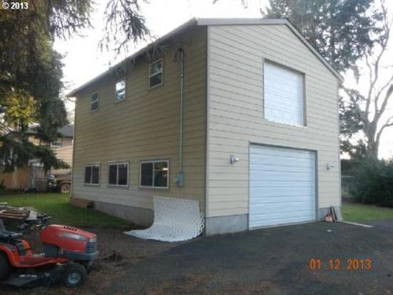 6521 SE Jack Rd, Milwaukie, OR 97222