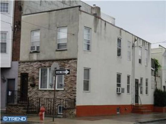 1845 S 4th St, Philadelphia, PA 19148