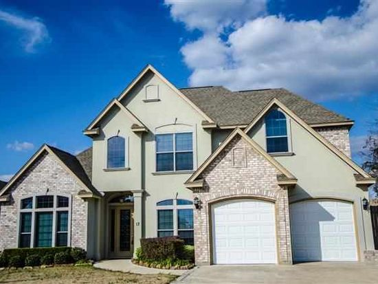 13 Stonebrook Ct, Beaumont, TX 77706