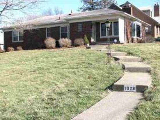 1026 W Lombard St, Davenport, IA 52804