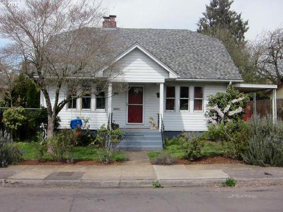 8105 SE Salmon St, Portland, OR 97215