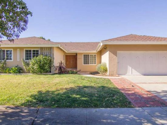 9041 Petit Ave, Northridge, CA 91343