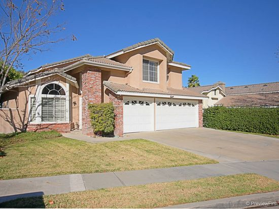 1240 Oakcrest Cir, Corona, CA 92882