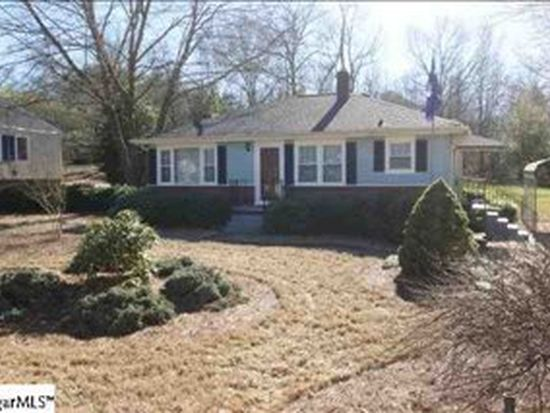 17 Ruby Dr, Greenville, SC 29617