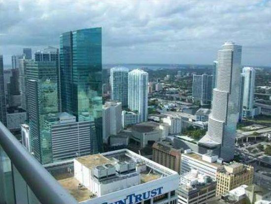 50 Biscayne Blvd APT 5307, Miami, FL 33132