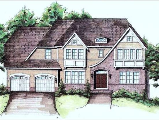 1523 Forest Villa Ln, Mc Lean, VA 22101
