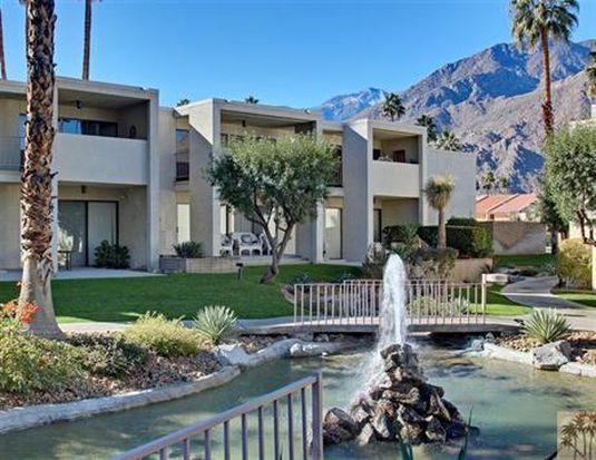 2696 S Sierra Madre UNIT F15, Palm Springs, CA 92264