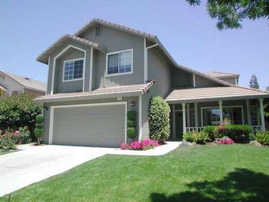 40 Cassady Ct, Livermore, CA 94550