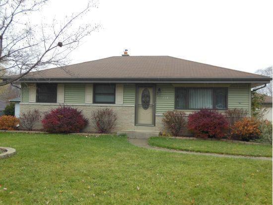724 Edgewood Ave, South Milwaukee, WI 53172