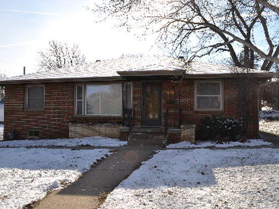2307 Washington St, Blair, NE 68008