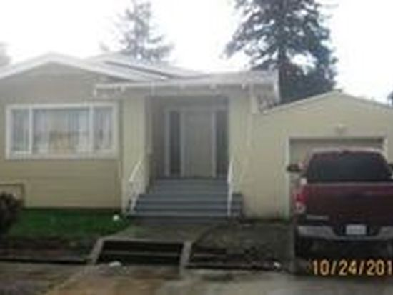 2362 Brooks Ave, Richmond, CA 94804