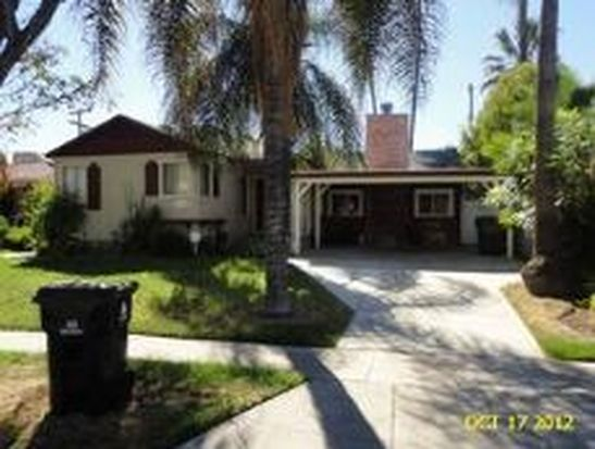 19808 Kittridge St, Canoga Park, CA 91306