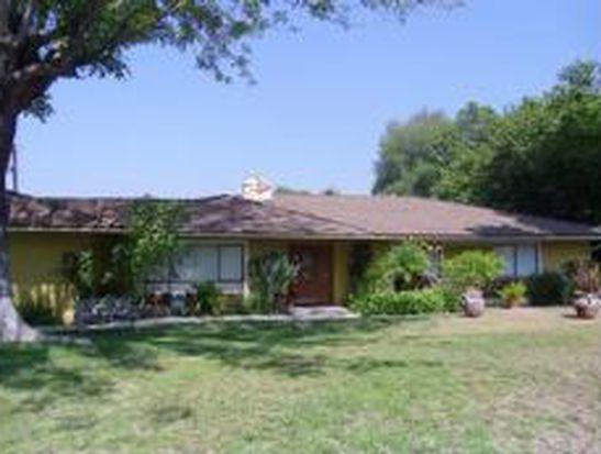 2111 E Cameo Vista Dr, West Covina, CA 91791