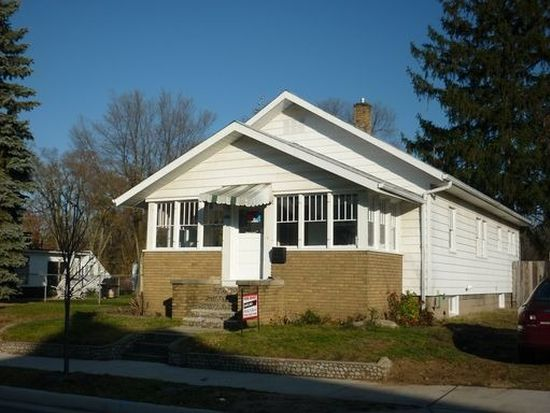 1026 Princeton St, Elkhart, IN 46516