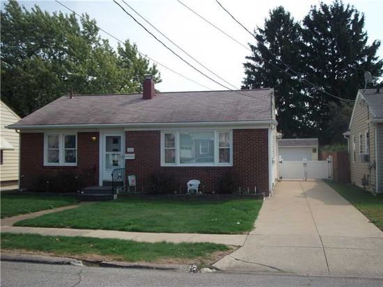 447 E 35th St, Erie, PA 16504