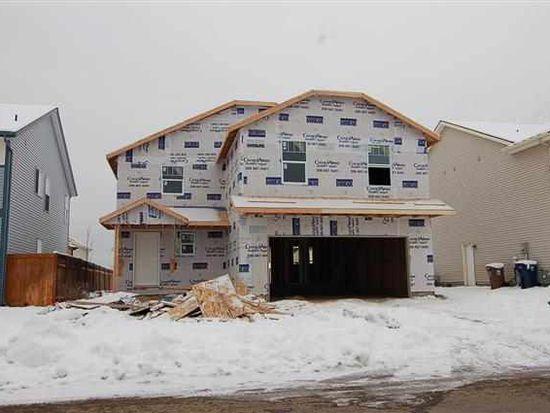 1621 Kedlin Ln, Spokane, WA 99208