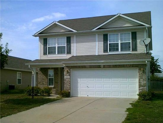 1354 Bluff View Ct, Indianapolis, IN 46217