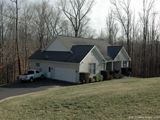 7322 Scottsville Rd, Floyds Knobs, IN 47119