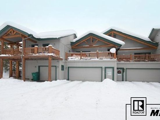 1735 Saddle Creek Ct, Steamboat Springs, CO 80487